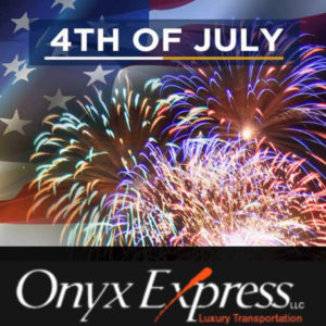 4th of July events, events in Phoenix, Onyx Express