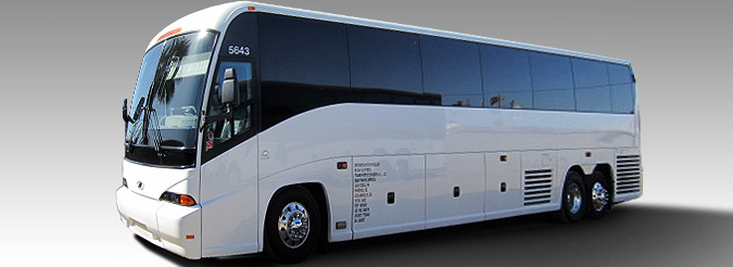 54 Passenger Mini Bus Corporate, Executive, Luxury Transportation in Phoenix