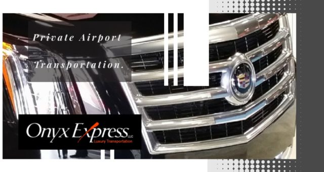 Private Transportation to Phoenix-Mesa Gateway Airport