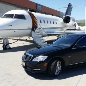 August VIP Car Service