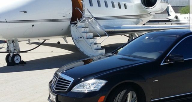 VIP Car Service in Fountain Hills | Onyx Express, LLC