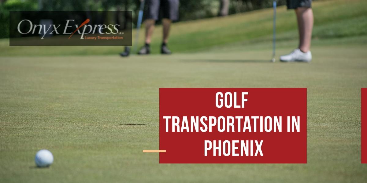 Golf transportation