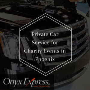 Private car service