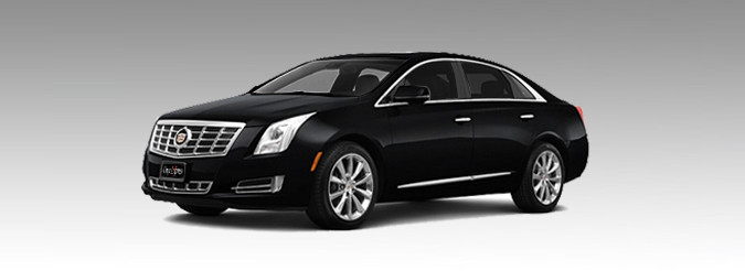 Cadillac XTS Corporate, Executive, Luxury Transportation in Phoenix