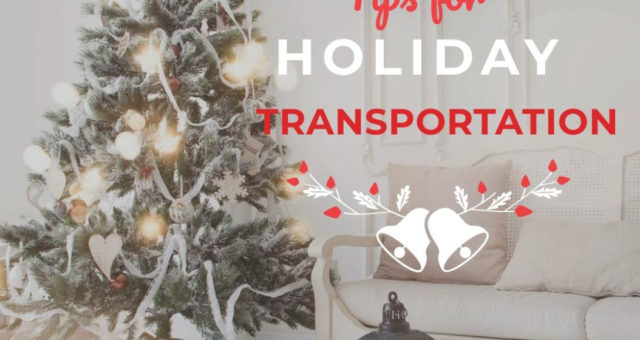 Travel Stress-Free with the Best Tips for Holiday Transportation in Phoenix