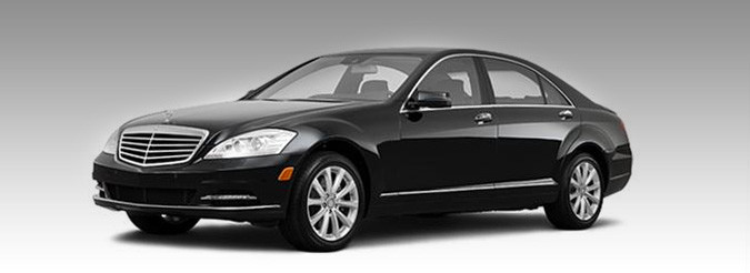 Mercedes S Class Corporate, Executive, Luxury Transportation in Phoenix